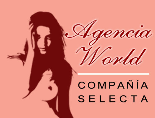 Agencia de escorts: Agencia World